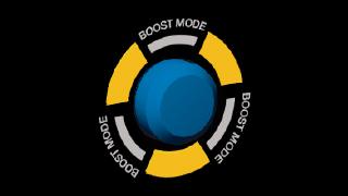 The bomb blast mode switch deployment