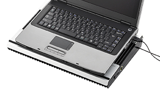 Notebook PC correspondence of 15.4-17 inches of Dimensions