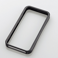 Aluminum bumper for iPhone5