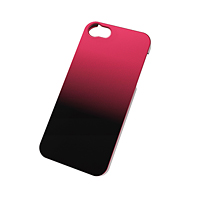Shell cover (gradation) for PS-A12PVWB series iPhone 5