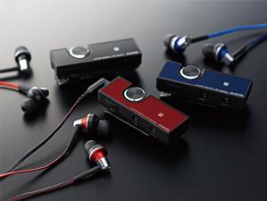 使耳機的性能用200mW高質量聲音耳機放大器最大化