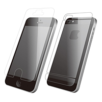 We are belonging to the Shock Absorbing Film / Glossy back for PS-A12FLPAW iPhone5s/5