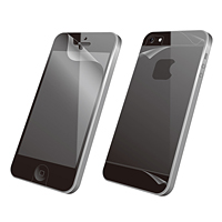 We are belonging to Film / mousse for PS-A12FLSAW iPhone5s/5, Anti-reflective, the back