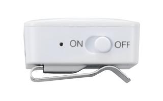 One slide switch adoption