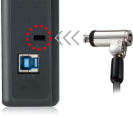 Security slot image