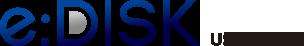 e: DISK USB3.0 correspondence