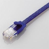 Category 6A conformity flat LAN cable (LD-GFA/BM03)