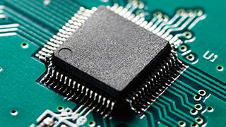 信号損失の少ない電子式切替器
