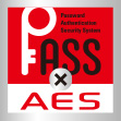 PASS�iPassword Authentication Security System�j�~AES