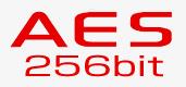 AES 256bit