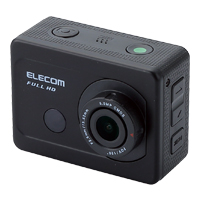 Action camera connection product