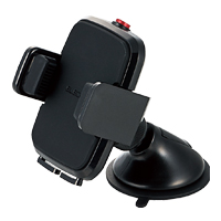 In-vehicle stands holder
