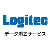 Logitec data erasing service