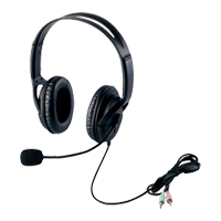 Headset / microphone for PC