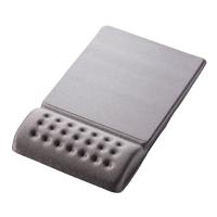 Mouse pad list rest