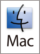 It supports Macintosh