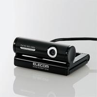 Full HD対応300万画素Webカメラ - UCAM-DLE300Tシリーズ