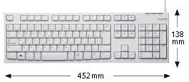 TK-FCM064WH/RS