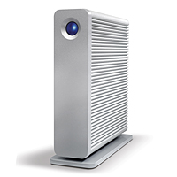 3.5インチ外付けハードディスク(LCH-D2Q030Q3)