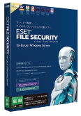 ESET File Security for Microsoft Windows Server 4.5
